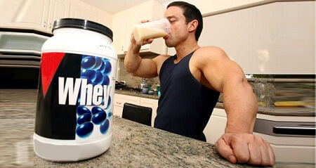 дозировка белка