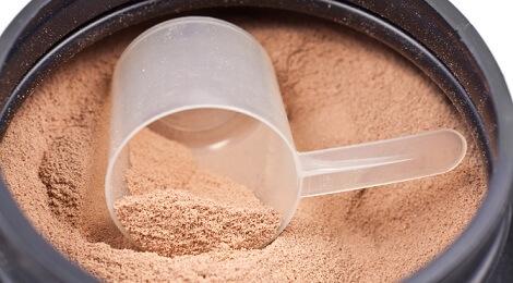 количество белка