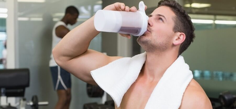 Какие негативные последствия для организма может вызвать прием протеина