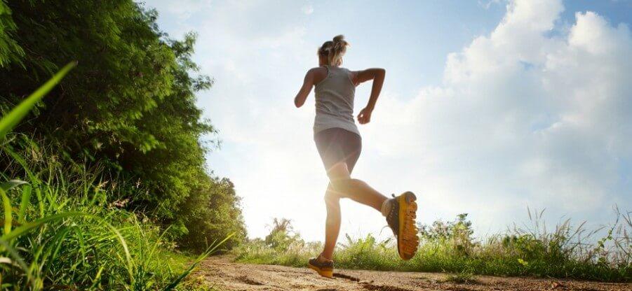 Составляем грамотные беговые тренировки для начинающих