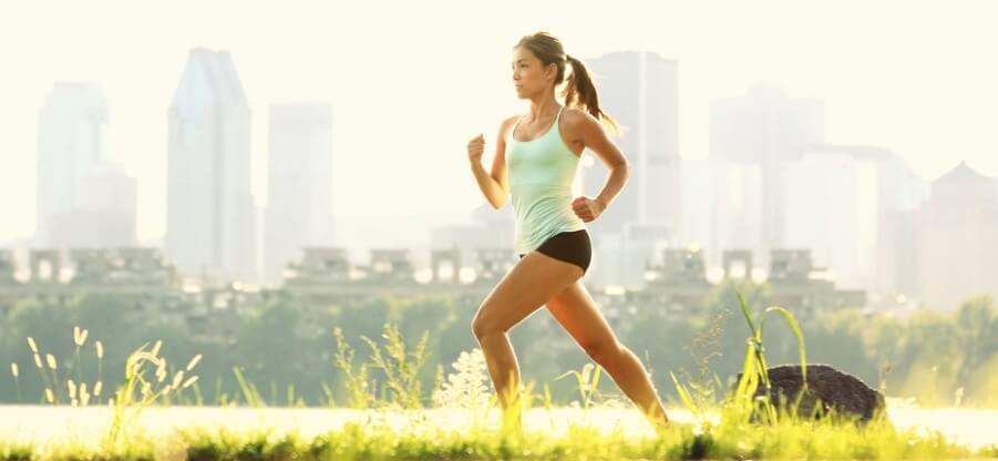 Полезны ли беговые тренировки в утреннее время?