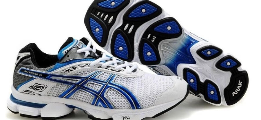Технология изготовления, достоинства и виды беговых кроссовок ASICS