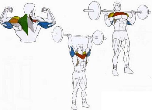 суть упражнения