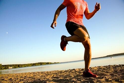 основы бега