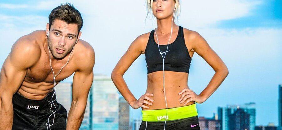 Как правильно применять интервальный бег, если вы хотите похудеть