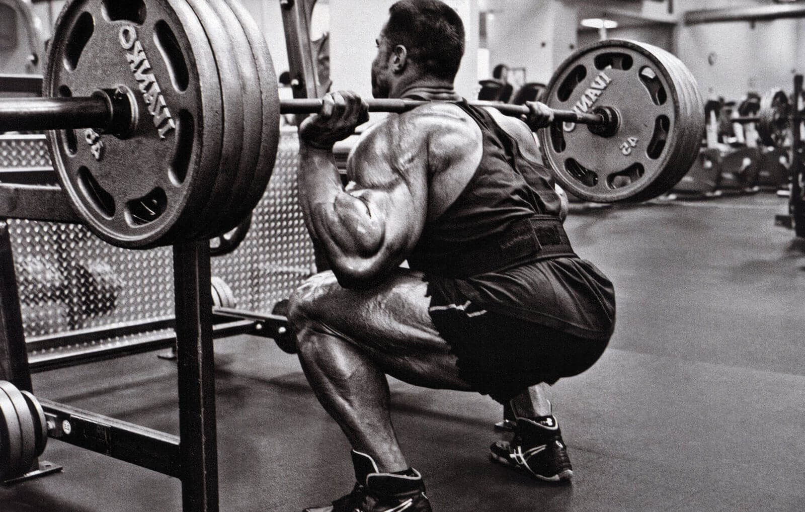 тренировка в спортзале на сжигание жира
