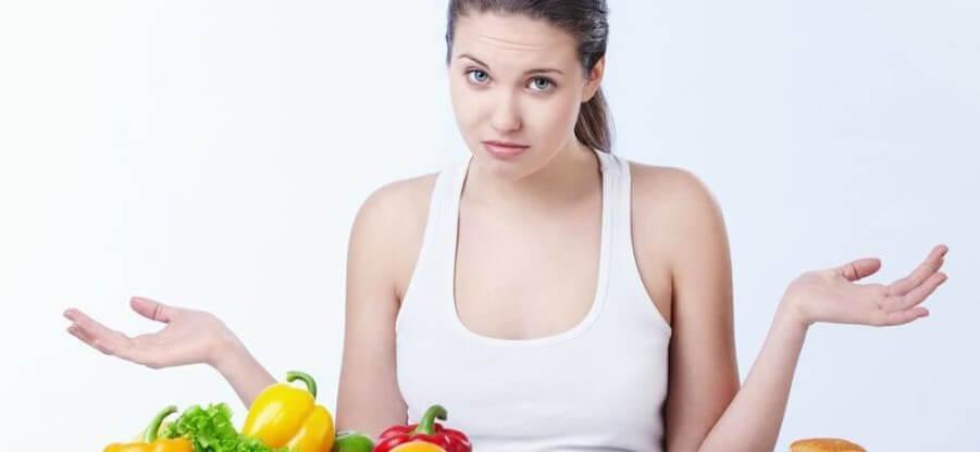 Как правильно можно ускорить нарушенный метаболизм