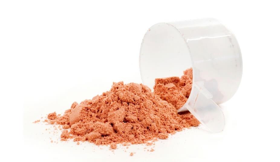 Казеиновый протеин полезные свойства и график приема для похудения