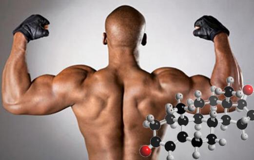 увеличение тестостерона