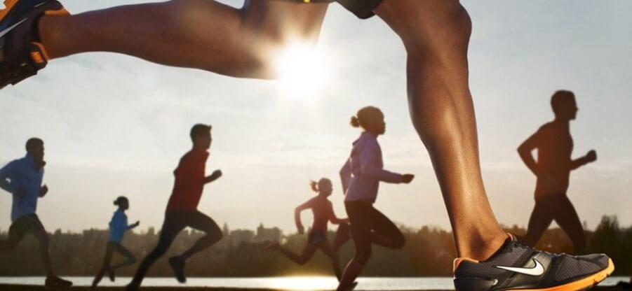 Как грамотно начать бегать: советы по технике и организации тренировок