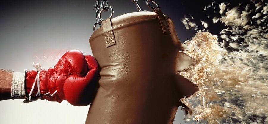 Как можно поставить хороший удар: упражнения и тренировки