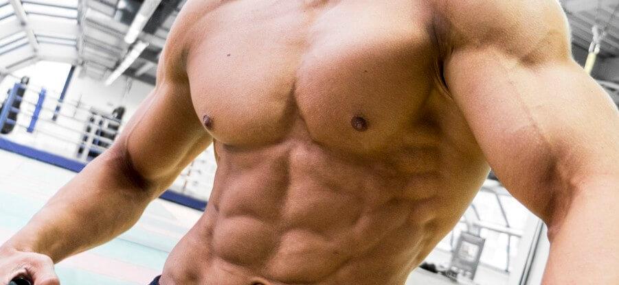 Основы и нюансы тренировки мышц брюшного пресса