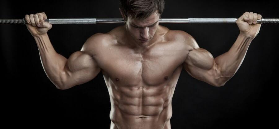 Основные принципы, правила и этапы сушки тела