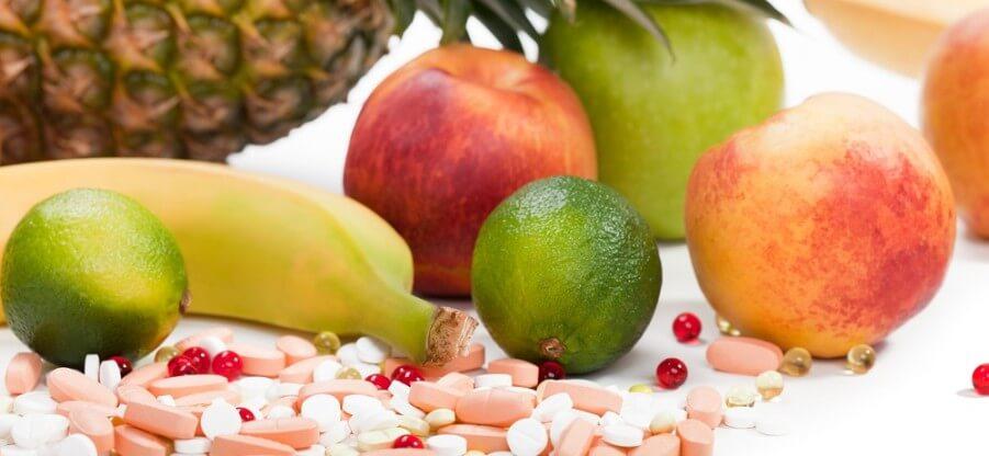 Какие аптечные витаминные комплексы стоит приобрести