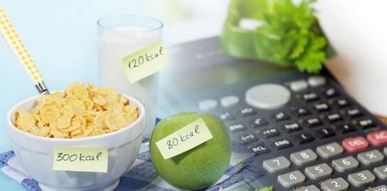 нюансы диеты