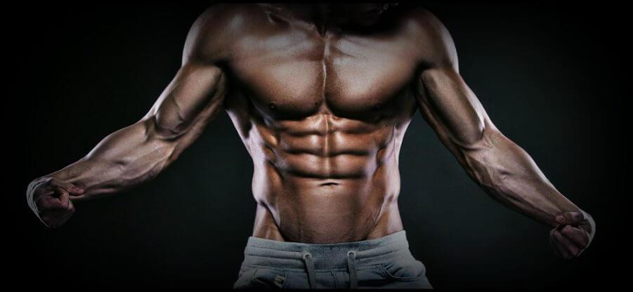 Какие упражнения стоит выполнять для прокачки косых мышц?