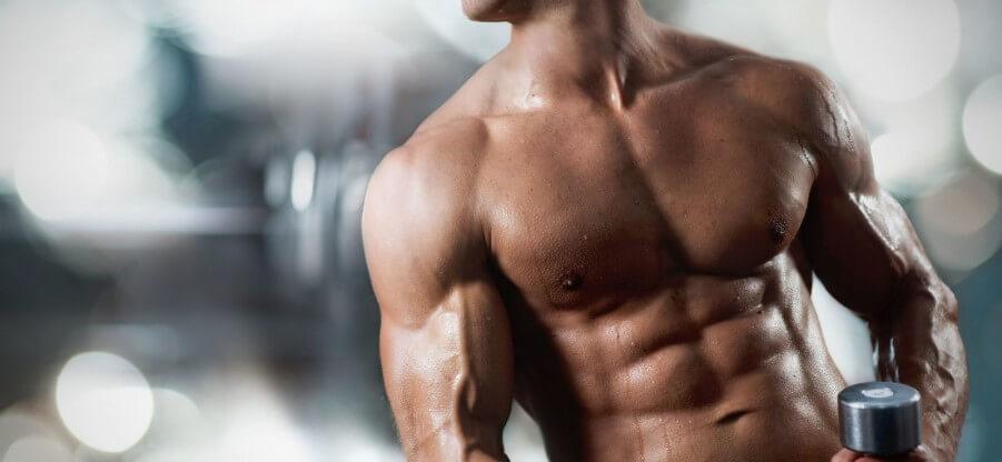 Как правильно тренироваться на рельеф: нюансы питания и упражнений