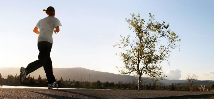 Когда лучше всего бегать – утром или вечером?