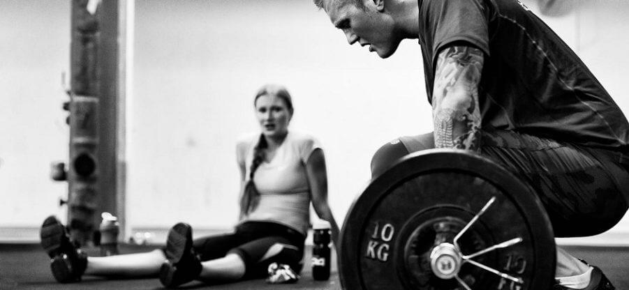 Что собой представляет направление кросс-фитнес?