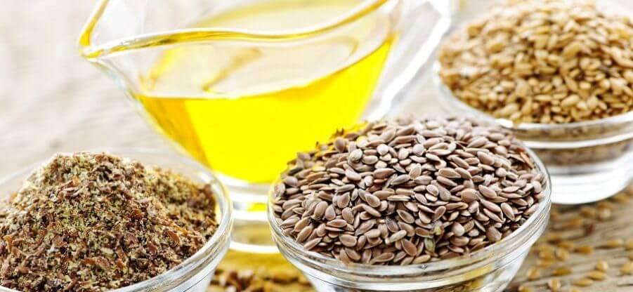 Как использовать льняное масло в бодибилдинге?