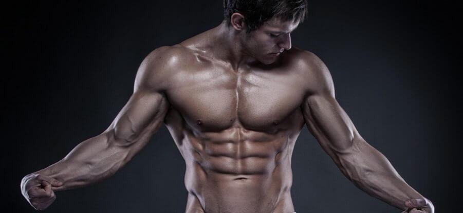 Как можно накачать рельефные мышцы: нюансы «сушки»