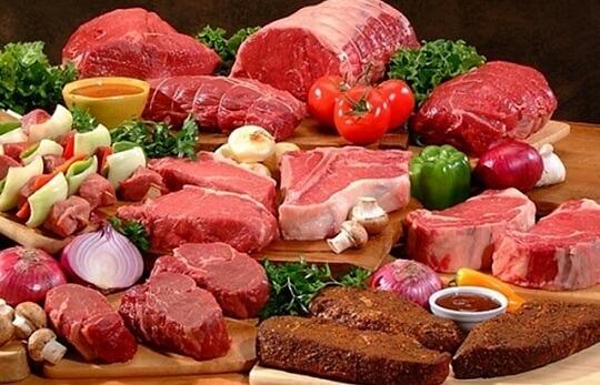 продукты, содержащие вещество
