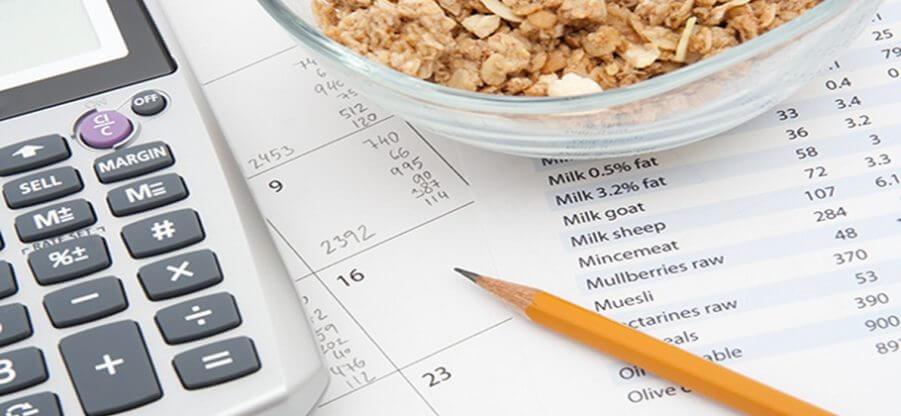 Как рассчитать суточную норму калорий: варианты методик подсчета