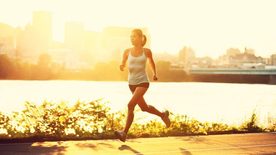 Утренняя тренировка как повысить эффективность