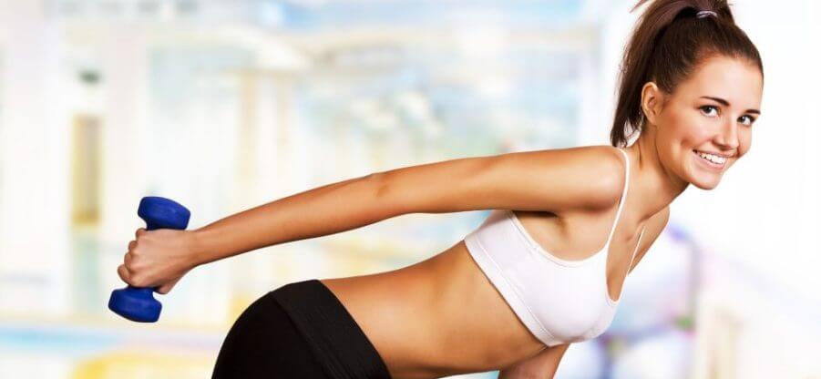 Лучшие базовые и изолирующие упражнения на трицепс