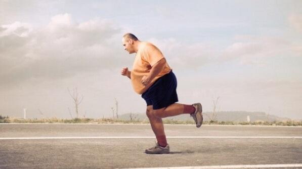 принципы пробежки