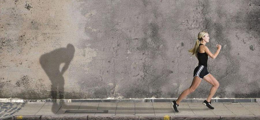 Как нужно правильно бегать для похудения?