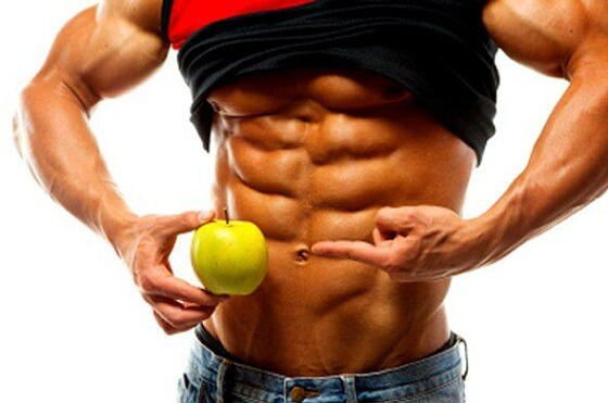 вычисление калорийности