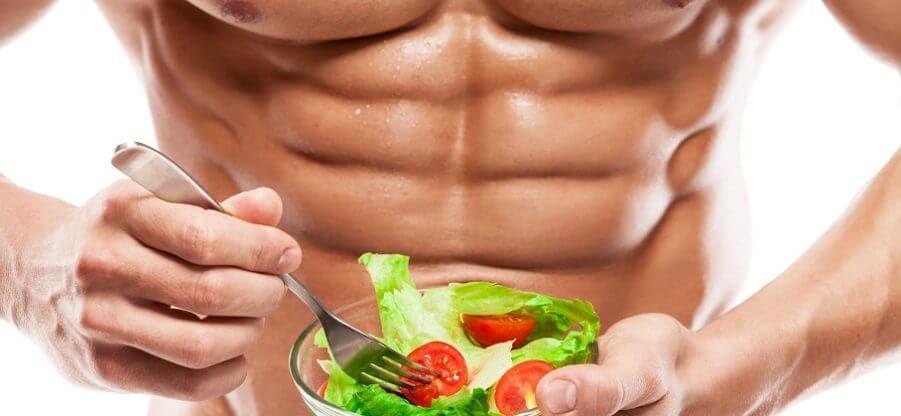 Как можно правильно подсушить мышцы и убрать лишний жир?