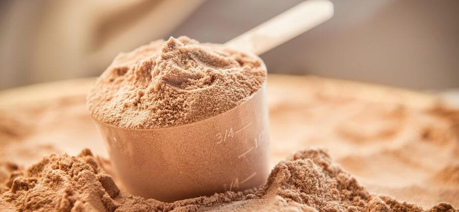 Побочные эффекты от протеина — миф или реальность?