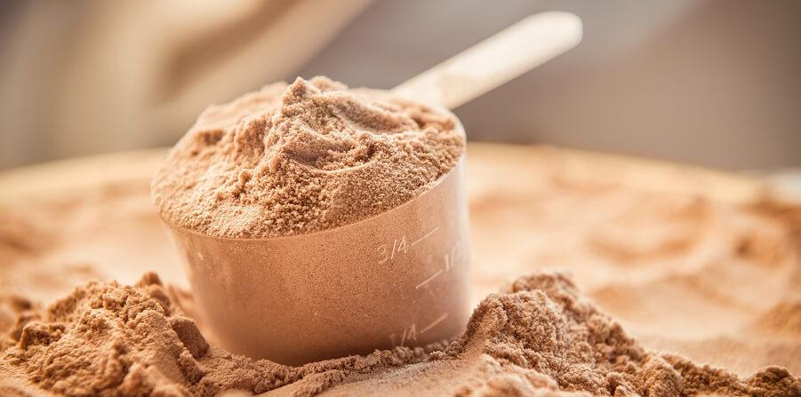 Как протеин влияет на организм