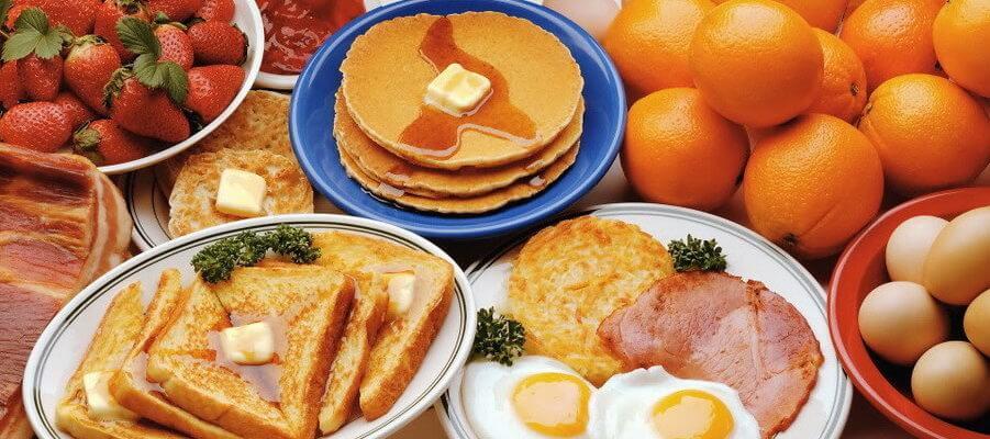 В каких продуктах питания содержится максимальное количество витамина А