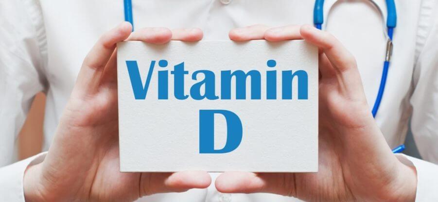 Чем опасен недостаток витамина D, симптомы нехватки
