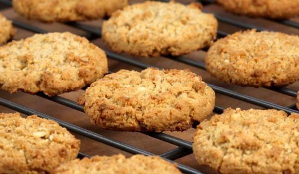 Печенье для завтрака