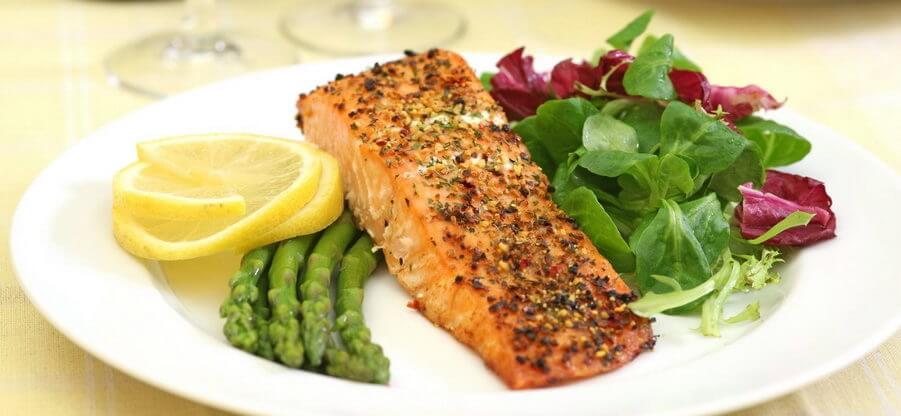 Правильное питание: рецепты диетических блюд для похудения