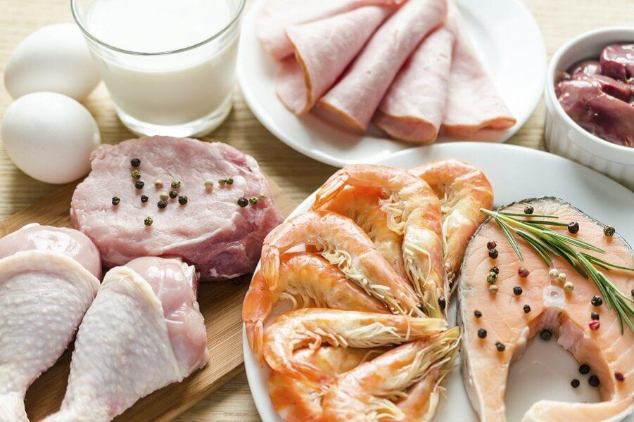 Белки продукты богатые белками