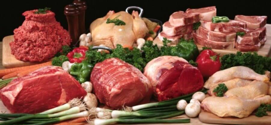 В каких продуктах содержится витамин В12, где его больше всего