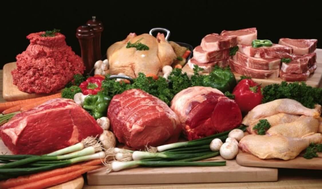 Где содержится витамин в12 в каких продуктах