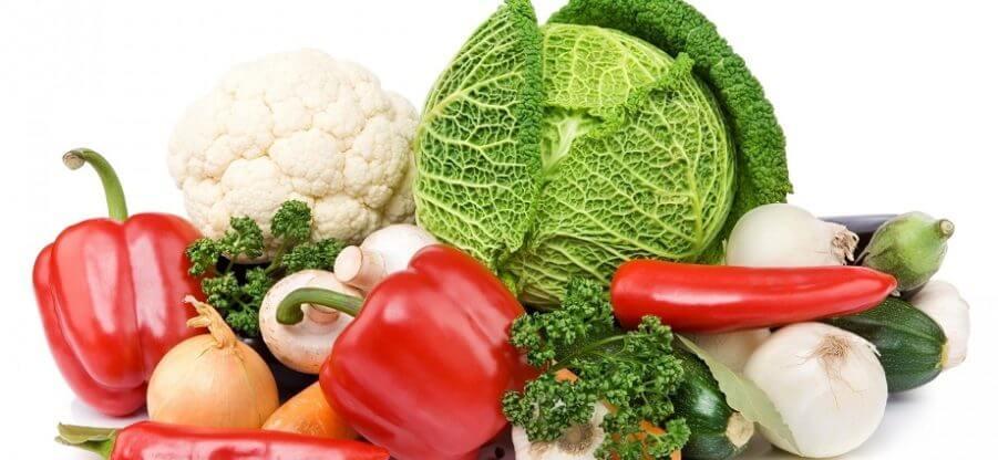 В каких продуктах питания больше всего содержится витамин В6?