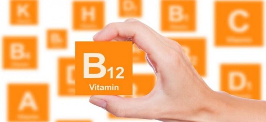 Что собой представляет и зачем необходим витамин В12?