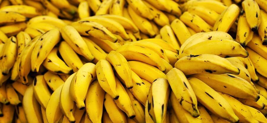 Чем полезен банан для мужчин, женщин и детей?