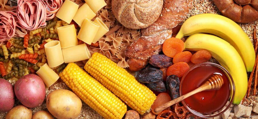 Какие продукты относятся к углеводам: список и рекомендации по употреблению