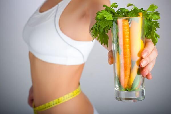 Безуглеводное питание