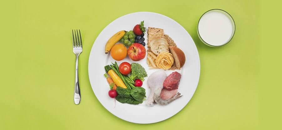 Что такое дробное питание и как составить меню на неделю и месяц