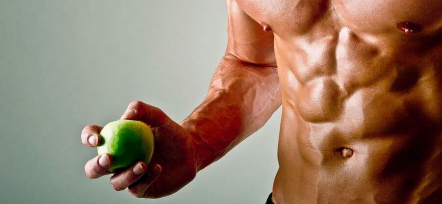 Диета для похудения для мужчин: основная информация и меню на неделю