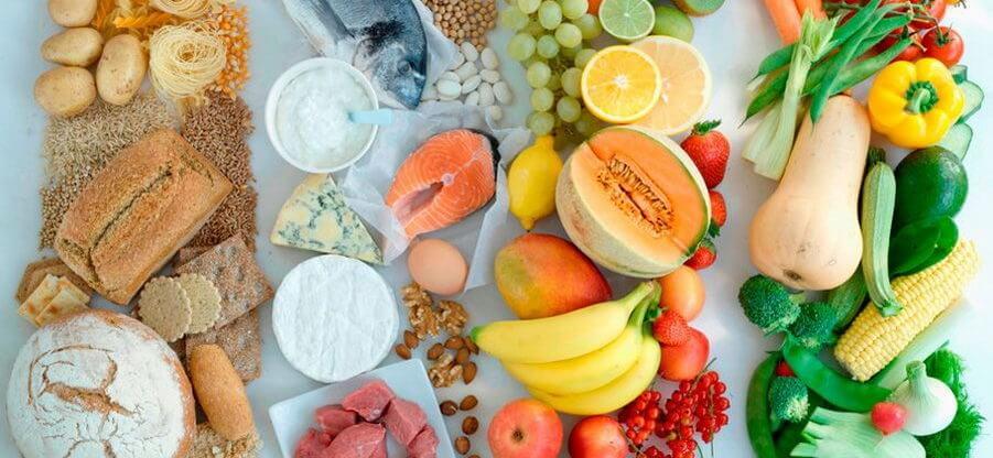 Что такое раздельное питание для похудения: основы и пример меню